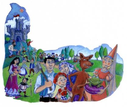 Fairytales01